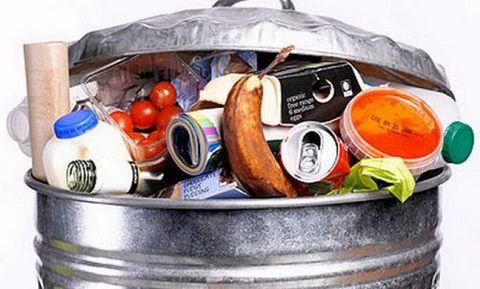 فضلات الطعام - هيربالايف