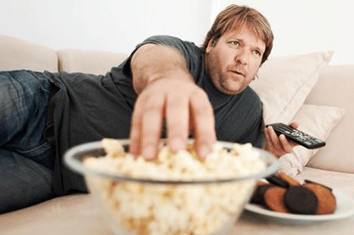 هيربالايف السمنة الزائدة ونقص التغذية